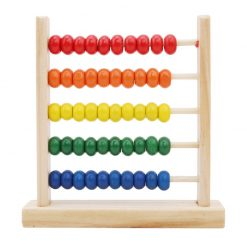 Basic Mini Abacus Math