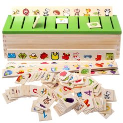 Sorting Box Toy