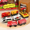 Electric trains for toddlers